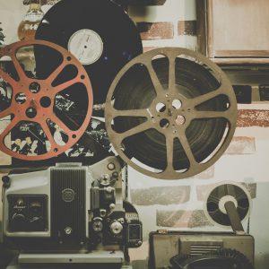 8mm Film To Digital Conversion Service